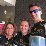 Coffee Time GO for GOLD riding group