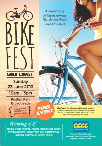 bikefest-gold-coast-poster QLD