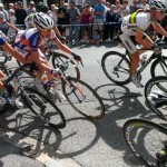 Cycling Australia Women Team at Route de France