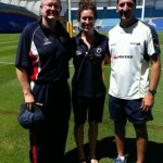Australian Institute of sport Performance coaching and leadership - Aussie 7s coach exchange (8)