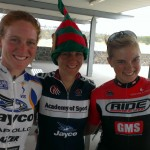 Cycling Australia National Women's Endurance Selection Camp – Scholarship Holders Announced - Chloe McConville Katrin Garfoot