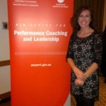 AIS Centre for Performance Coaching and Leadership Canberra