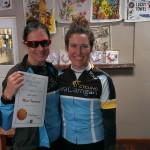 Oreillys Gold Coast GOforGOLD Cycling Bunch Sara Carrigan